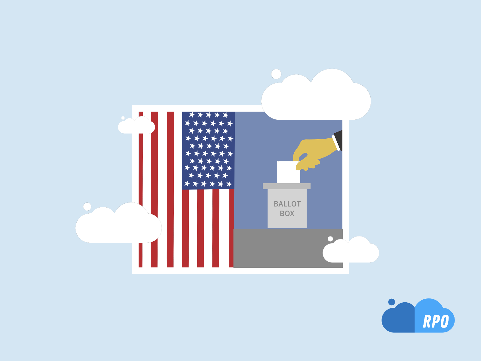 How the US election will shape the future of work